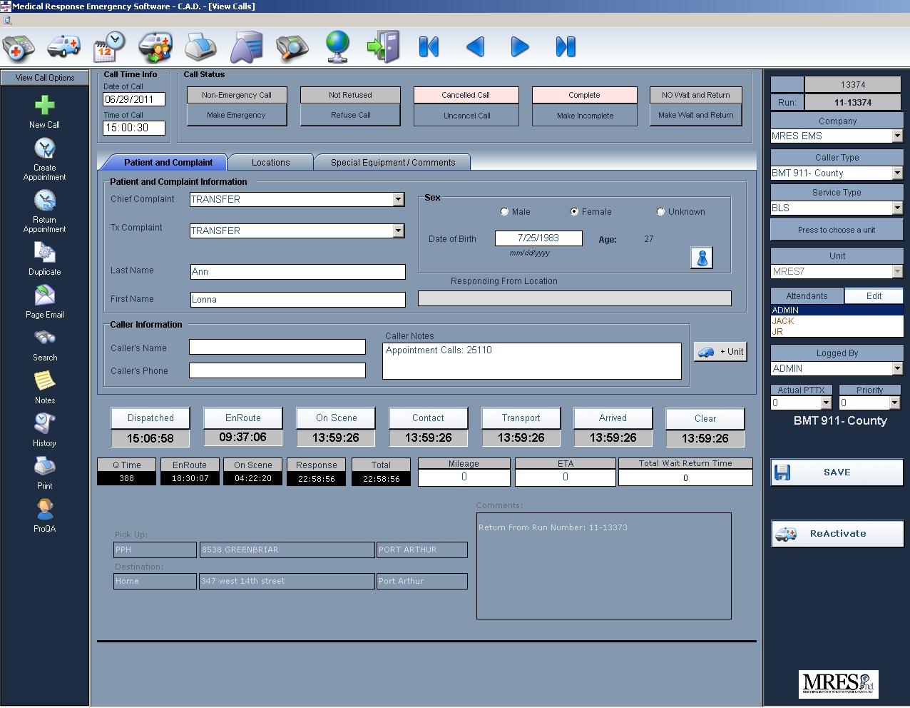 Screen shot mres cad for Free online cad system